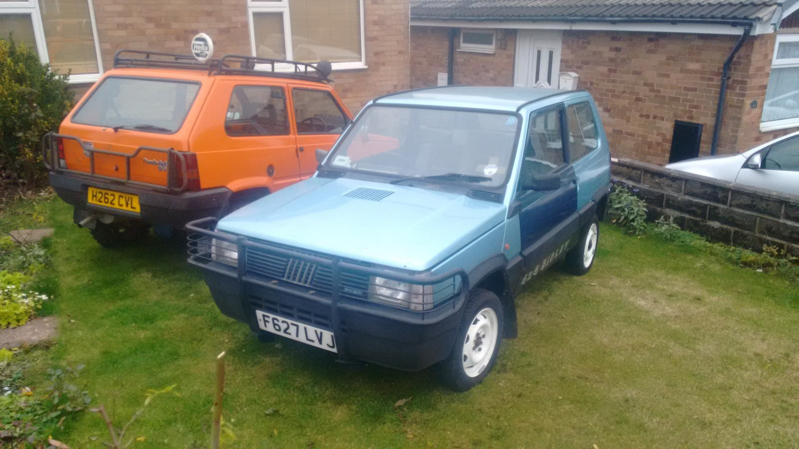 members classic improve panda easy great keeping finish pale in will colour dave forum places sale task really a green as motors like has this the but an be i fiat original done so for