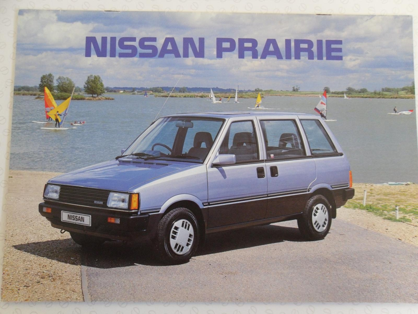 Acclaim Nissan 003.JPG
