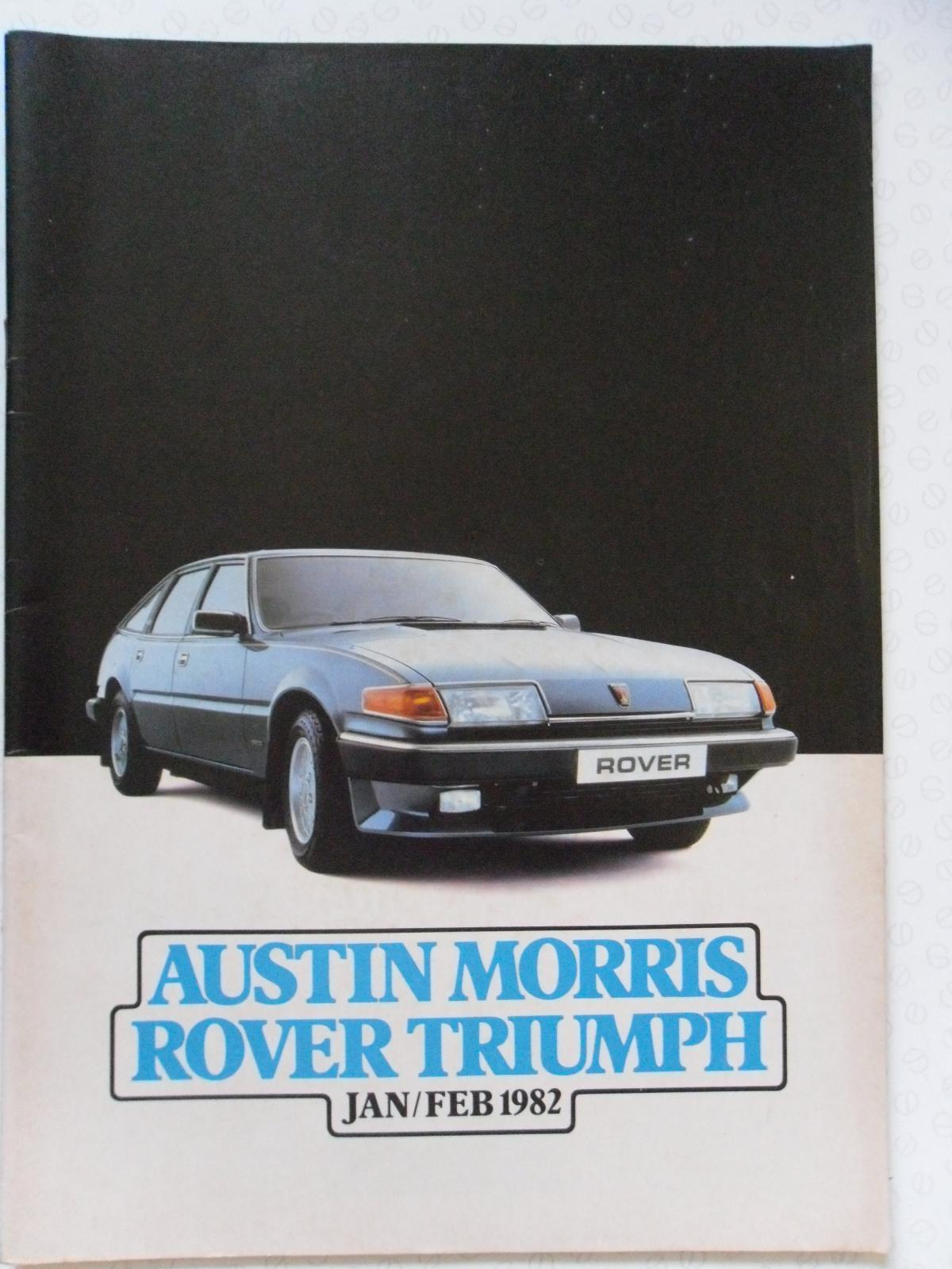 Austin Rover 003.JPG