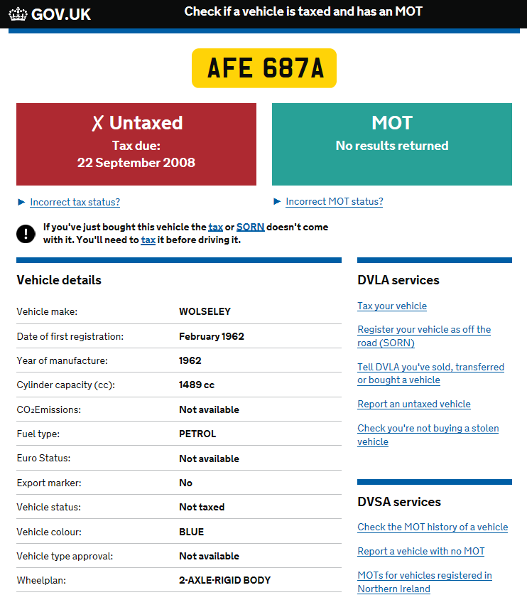 AFE687A Wolseley 1500.png