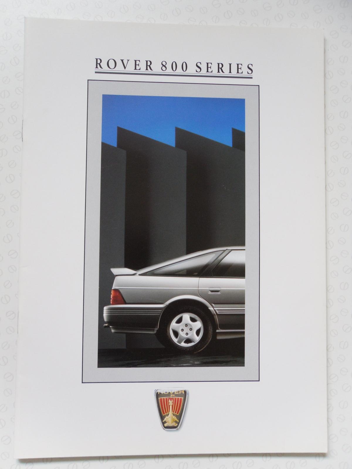 Rover 800 Sherpa 001.JPG