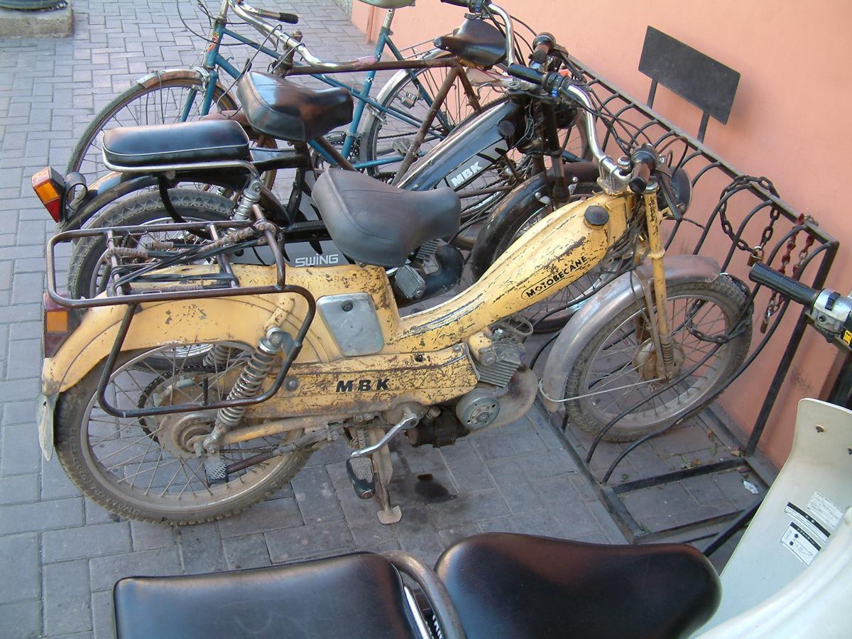 Joe Le Taxi Spottage De La Maroc Autoshite Autoshite