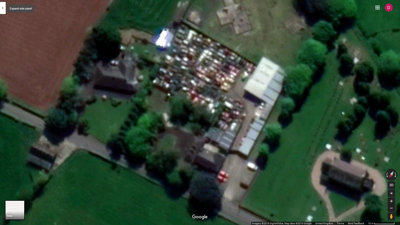 Junkyard Jewels - 28 Ardtrea Rd, Stewartstown - Google Aerial View.png