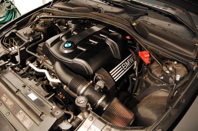 BMW Series AutoShite Autoshite - Bmw 645ci engine