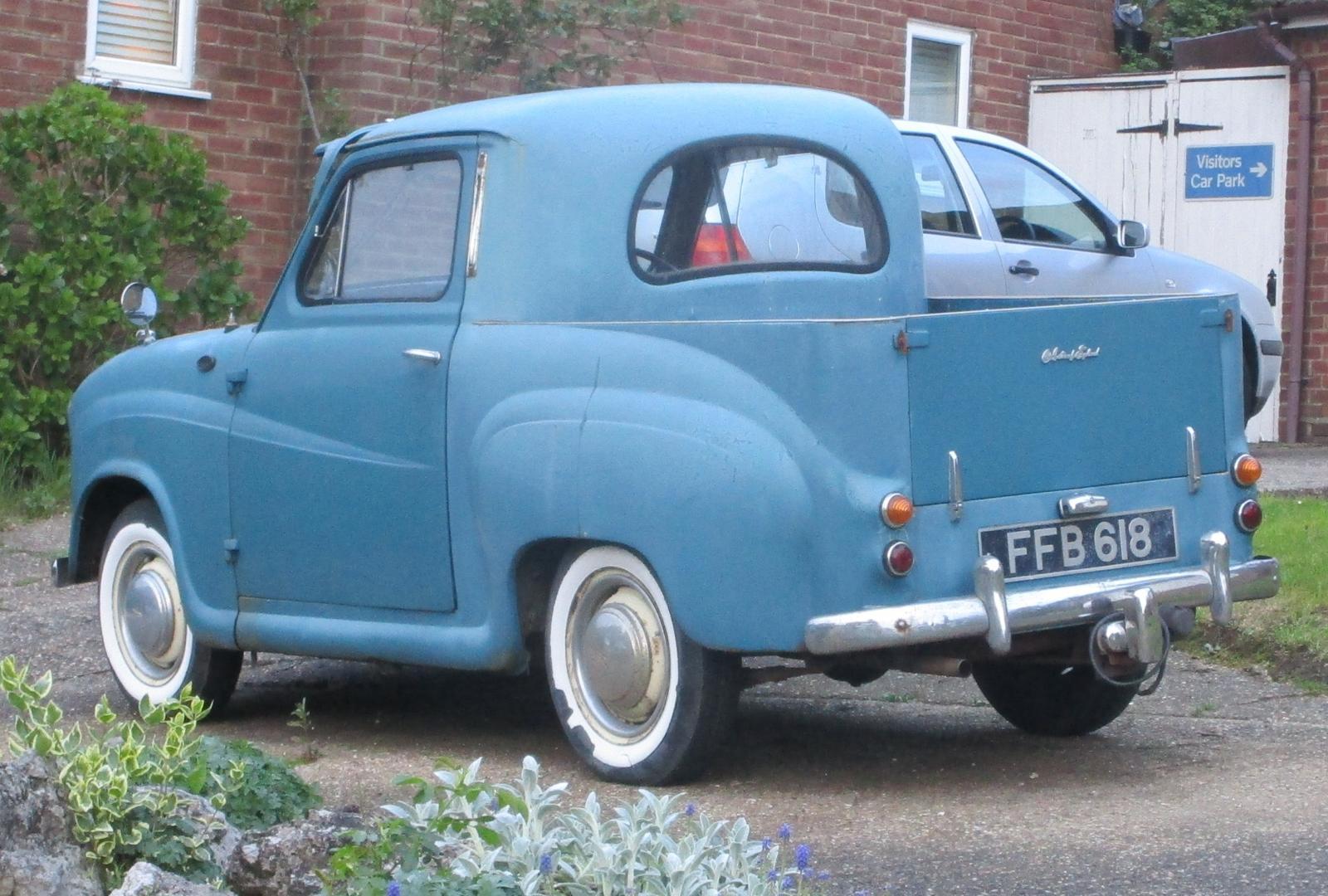 1955 Austin A30 pickup.JPG