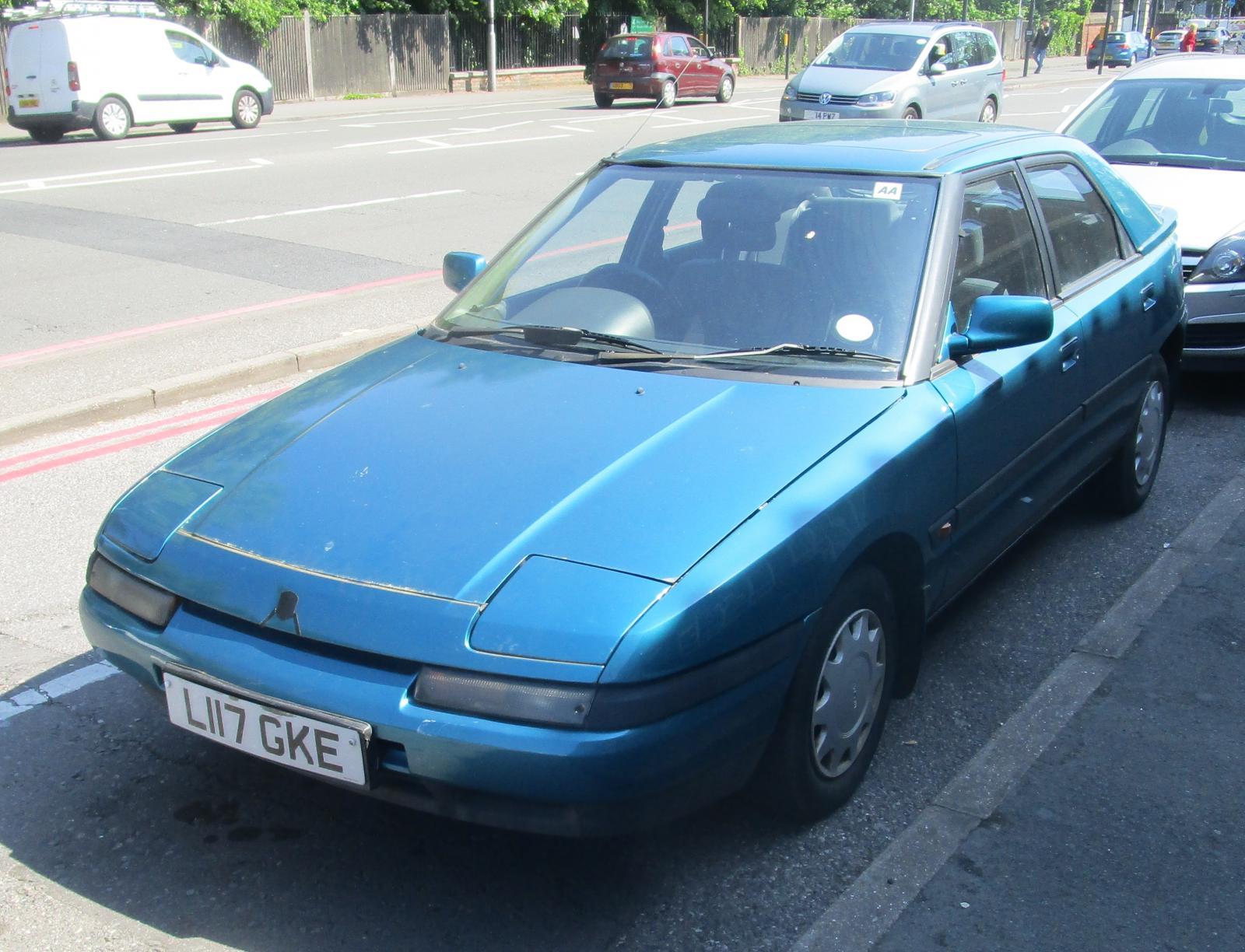 1994 Mazda 323 GLXI ABS auto Sep 2015.JPG