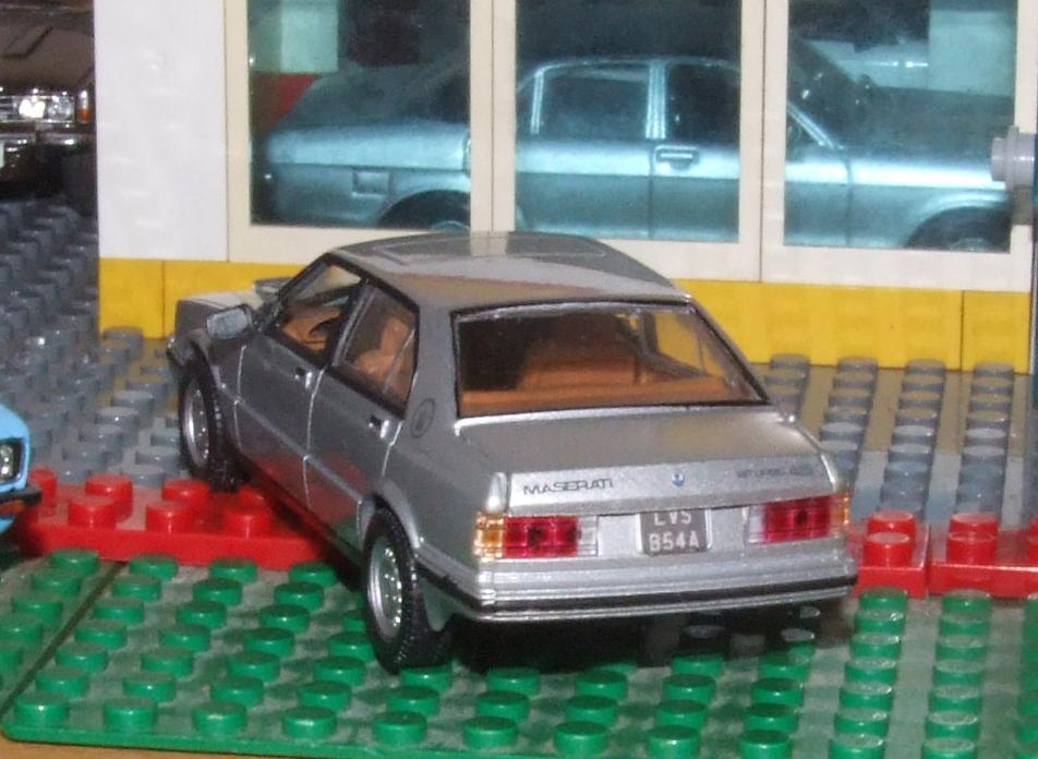 Bond Maserati rear.JPG