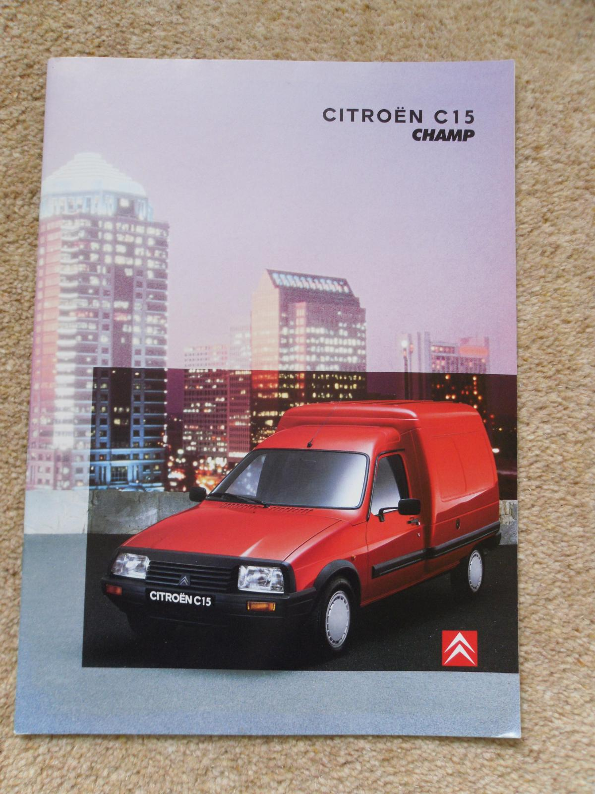 VCR & Citroen 007.JPG