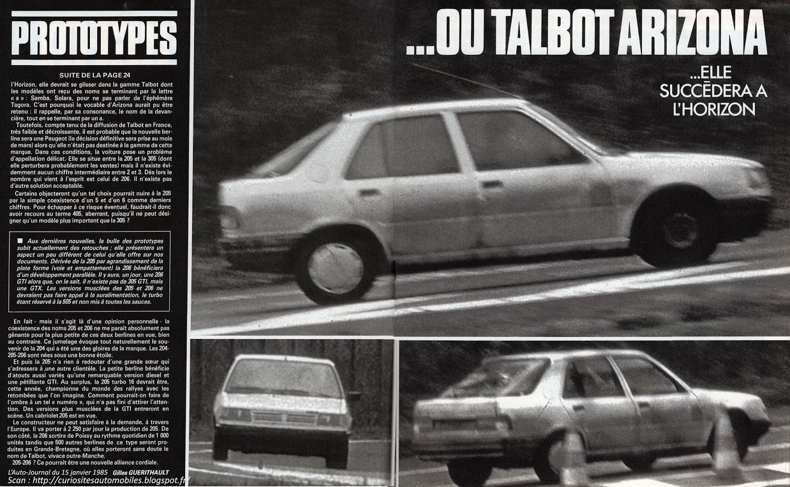 Talbot Arizona - French press article.jpg