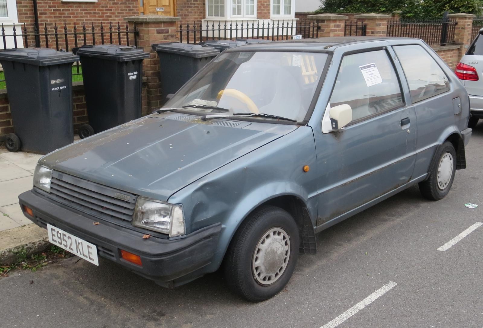 1988 Nissan Micra 1.0 LS.JPG