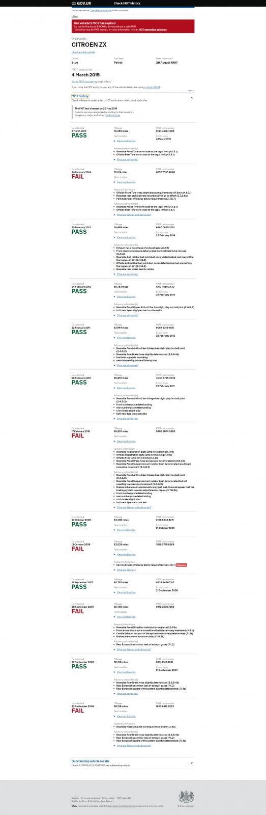 CITROEN ZX   Check MOT history.png