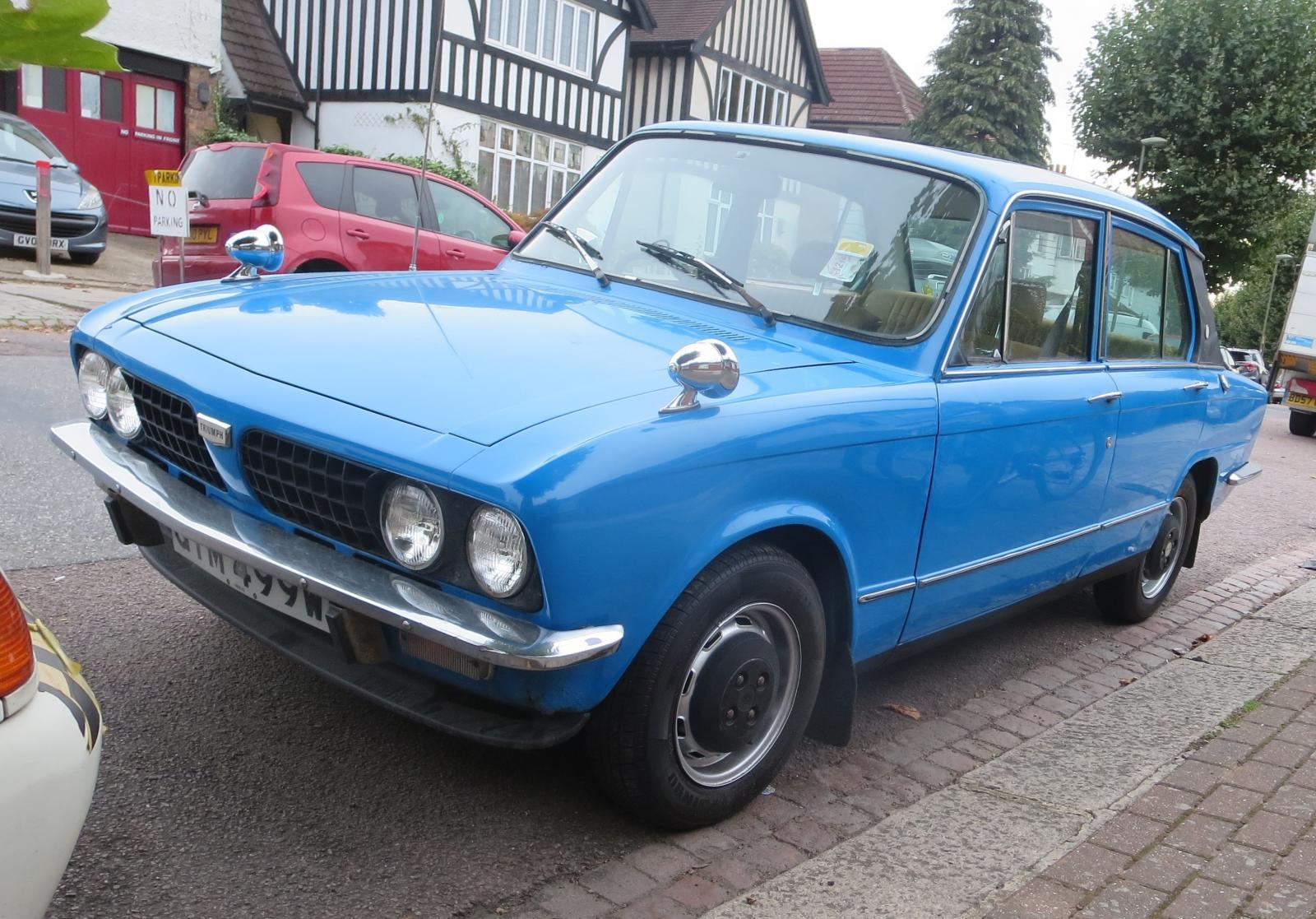 1980 Triumph Dolomite 1850 HL auto.JPG