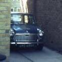 Smithy's Classic Mini