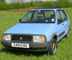 Renault Fuego TURBO project for sale - last post by Six-cylinder