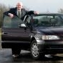 Toyota Corolla 1.6GL Executive. Let's see how long this one stays - last post by Snipes
