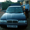 1998 Jaguar XJ8 3.2 MOT May 19 - last post by Partridge